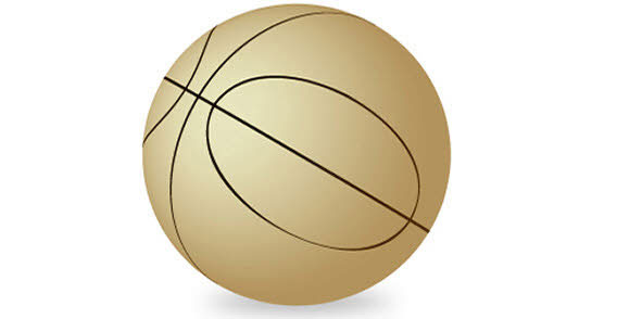 Ball free vector illustration