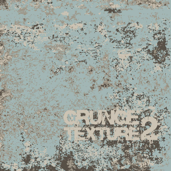 Grunge Texture 2 Vector Illustration