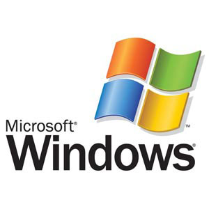 Microsoft Windows logo illustration