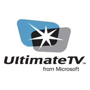 Ultimate TV logo illustration